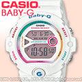 CASIO 手錶專賣店 BABY-G BG-6903-7C 白 60組記憶 慢跑 女錶 全新 開發票 保固一年