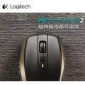 Logitech 羅技 MX Anywhere 2 無線便攜式 行動滑鼠