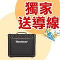 英國 Blackstar ID15 瓦 黑星音箱-模擬真空管( ID:15 TVP Combo 電晶體音箱)【送導線】電吉他音箱/內建吉他效果器