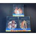 [藍光BD] - 印第安納瓊斯 1 - 3 Indiana Jones BD-50G 限量三碟套裝鐵盒版