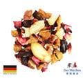 【德國童話】貴族水果茶(125g/盒)