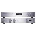 視紀音響 英國 Audiolab 8200CD V12E CD播放機 + 8200A 擴大機 贈AQ Red River訊號線 1米