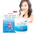 UNISKIN零机齡[無添加]100%魚膠原蛋白粉200g