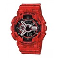 CASIO 卡西歐 G-SHOCK GA-110SL-4A 夏日酷炫新設計錶款
