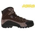 【大山野營】送頭巾 義大利 Asolo Horizon GV地平線 Gore-Tex 防水透氣登山鞋 Vibram 黃金鞋底 A23000