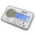 《一打就通》TECO東元數位答錄/錄音/密錄機 XYFXC701