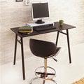 【居家大師】TA046 時尚大桌面皮革工作桌(電腦桌/書櫃/書桌/辦公桌/電腦椅/工作桌)