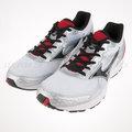 6折出清~美津濃Mizuno CRUSADER 9 慢跑 白色學生鞋 運動鞋 (K1GA150309)