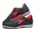 *樂買網* 義大利Diadora 兒童足球平底鞋、女生足球鞋/C4115/零碼出清/加購後背包優惠價
