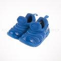 6折出清~Nike DYNAMO FREE 小童 毛毛蟲 慢跑鞋-藍 (343938411)