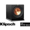 【醉音影音生活】美國古力奇 Klipsch R-110SW 10吋.主動式超低音/重低音喇叭.公司貨