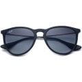 新款正品rayban雷朋太陽鏡時尚復古超輕板材休閒潮男女墨鏡RB4171 622 8G