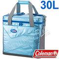 Coleman Xtreme 30L極冷保冷袋 行動冰箱/保冰袋/收納冰桶/搭配冷媒使用 CM-22213(同CM-3441)