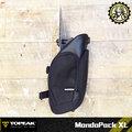 【小萬單車魂】全新 Topeak MondoPack XL 大容量 快拆式 座墊包 坐墊包 蟲蛹包 雙側邊開口