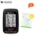 Bryton Rider310T 中文GPS自行車訓練記錄器(含ANT+踏頻器與心跳感測器)