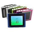 B1821三代胖蘋果 插卡式1.8吋彩色螢幕 MP4隨身聽(加8G記憶卡)(送三大好禮)