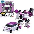 佳佳玩具 ----- 正版授權 mini TOBOT W 迷你機器戰士 W 卡通變形機器人 【05309731】