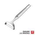 【德國雙人牌】《ZWILLING J.A.HENCKELS》。不銹鋼 刨刀器 刮刀 Y型刨刀。適用於各種蔬果之去皮