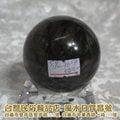 天鐵球[鐵隕石球]~直徑約5.8cm