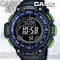 CASIO時計屋 卡西歐手錶 SGW-1000-2B 登山錶 羅盤/溫度/高度/氣壓/運動男錶 全新 開發票 保固