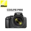 Nikon P900 類單眼數位相機 國祥公司貨 (2/28前上網登錄送家樂福禮券500元)