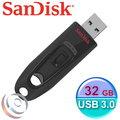 SanDisk 新帝 Cruzer Ultra CZ48【最高讀取100MB / USB3.0】32G 32GB 隨身碟