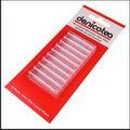 ◆斯摩客商店◆【denicotea】煙嘴專用6mm晶石濾心~德國進口~10支入*3片