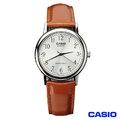CASIO卡西歐 簡潔大方時尚石英男錶 MTP-1095E-7B