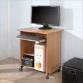 桌子 辦公桌 工作桌 電腦桌 層架 書架『家具先生』好實用多功能60CM電腦桌 B-CH-PC002