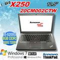 【DrK】LENOVO 聯想 ThinkPad X250-20CM002CTW 12吋/IBM小紅點/(I5/8G/500G)[三年保固][含稅][12期0利率]