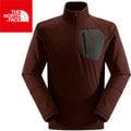 The North Face TNF 男 刷毛套頭衫 保暖外套/休閒衫/居家服/保暖衣/經典款CGM2-CCK杉木紅/瀝灰3318/亞洲版型
