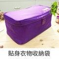 珠友網購限定 SC-12009 貼身衣物收納袋-Unicite