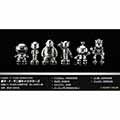 【現貨】日本 BANDAI 超合金之塊 100%合金 藤子‧F‧不二雄 角色系列 哆啦A夢 大雄 一號小超人 共6種 單賣
