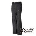 PolarStar 中性防水保暖長褲 『黑』 P15427