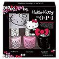 OPI Hello Kitty系列-閃閃惹人愛3入組(DDH05)