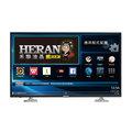 雙喬國際 【禾聯HERAN】43吋LED液晶顯示器 HD-43AC2+視訊盒