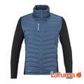 【贈保暖圍巾】法國 Lafuma DOWNSTRETCH 男 抗風羽絨外套 保暖外套『墨水藍』10547