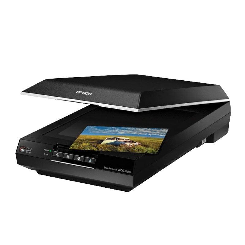 【浩昇科技】EPSON Perfection V600 Photo 掃描器 底片掃描
