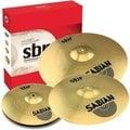 【金聲樂器廣場】SABIAN SBR Performance套裝銅鈸組(4片裝)