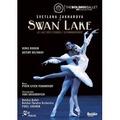 BAC119 (DVD) 柴可夫斯基:天鵝湖 Tchaikovsky / Swan Lake (BelAir)