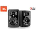 【音響世界】美國JBL - LSR305 監聽喇叭》附美製ProCo平衡線送Auralex避震墊》公司貨
