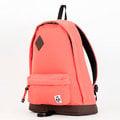 《台南悠活運動家》CHUMS 美國 深珊瑚粉/可可 日本人氣休閒背包 CH60-0681-R019 後背包 書包