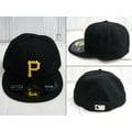 新莊新太陽 MLB 美國職棒 大聯盟 NEW ERA 5711346-013 匹茲堡 海盜隊 選手 球員帽 特1200