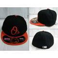 新莊新太陽 MLB 美國職棒 大聯盟 NEW ERA 5711347-018 巴爾的摩 金鶯隊 選手 球員帽 特1200
