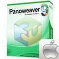 Panoweaver 9 Standard for Mac (3D全景組合)(永久授權使用)