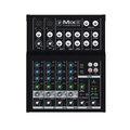 【音響世界】美國MACKIE MIX8超優質8軌靈活型混音器