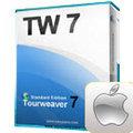Tourweaver 7 Standard for Mac (3D虛擬漫遊)(永久授權使用)