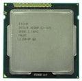 【含稅】Intel Xeon E3-1225 3.1G 1155 95W 四核四線 正式庫存散片一年保 內建HD P3000