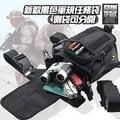 【【蘋果戶外】】GUN TOP GRADE G130 新款多功能戰術袋( 腿包 臀包 腰包 勤務包 肩背包 休閒包) G-130