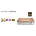 【 ASUS 】Impresario SBW-S1 PRO 擁有環繞音效卡的 USB 外接 Blu-ray 光碟機